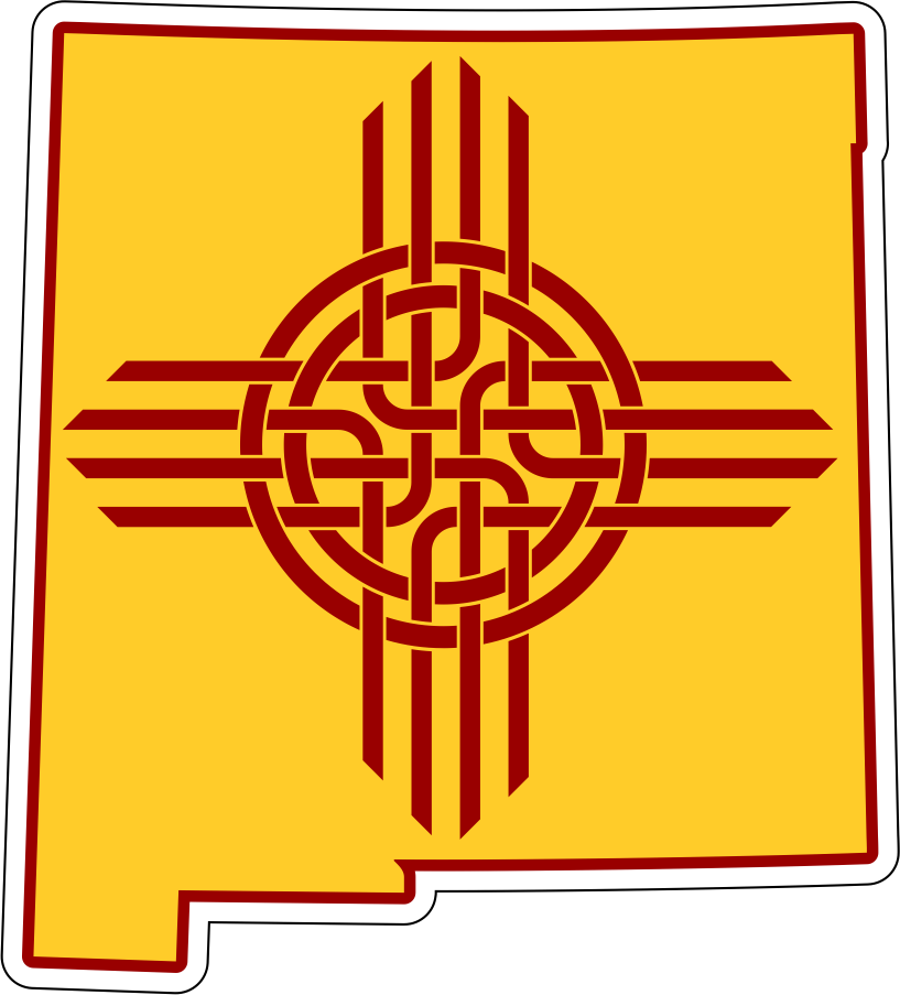 Ziagifts Gifts For All Things New Mexico